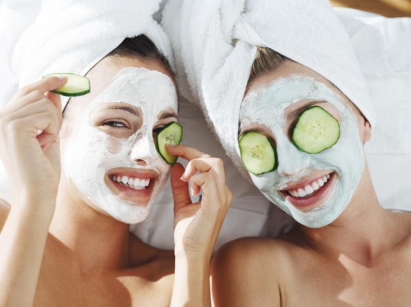 Сахарная маска для лица: самое глубокое очищение пор на лице