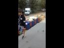 мусорка дом родной