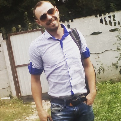 Dima Kovalyov