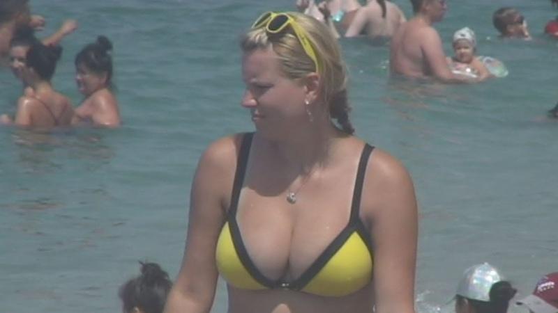 Турция Аланья Пляж Клеопатры - 27 Turkey Alanya Cleopatra beach Kleopatra Plajı هوليداي بيتش
