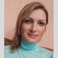 Рисунок профиля (Тая Трусилина)