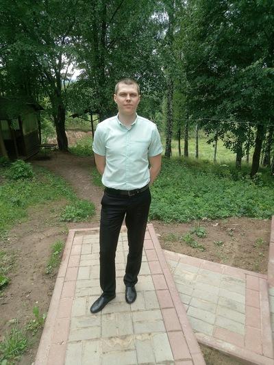 Алексей Миронычев