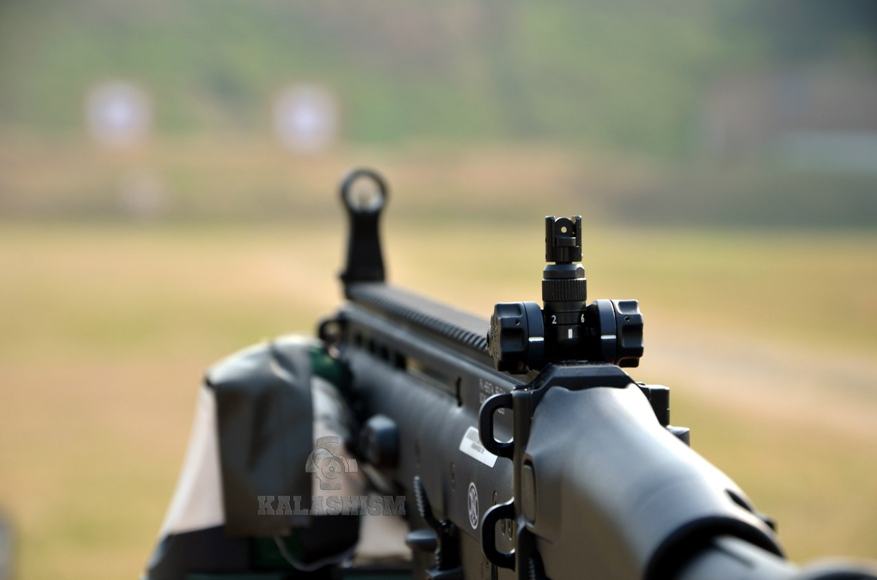 The Small Arms Thread, Part 8: 2018
