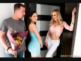 Смотреть brazzers com / Neighborly Love: Motorbunny Edition Abella Danger, Brandi Love, Jessy Jones & Mick Blue December 14, 201