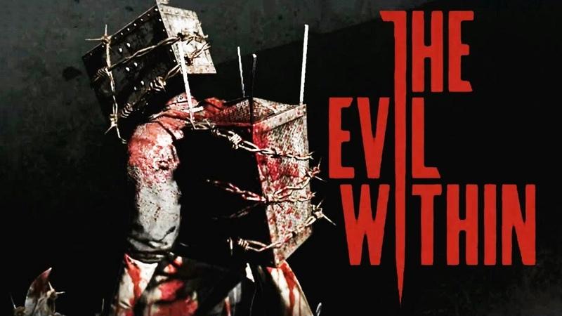 ХРАНИТЕЛЬ | 7-8 ГЛАВЫ ► The Evil Within 7