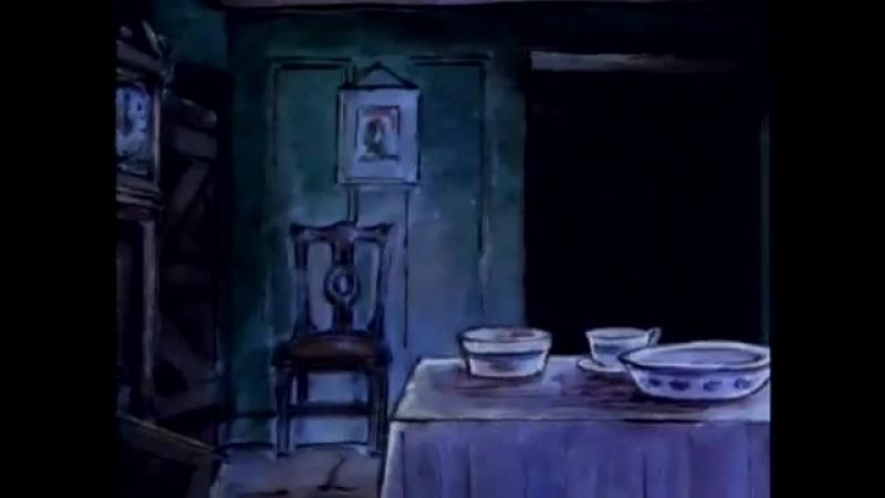 Беатрикс Поттер (Beatrix Potter) Мир Кролика Питера 8 серия Сказка о мистере Лисе