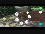 iScape 4.0 - with Augmented Reality (AR)
