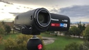 Panasonic HC V380 test video