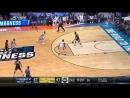 Западная Вирджиния - Мюррей Стэйт NCAA 2017-2018 мартовское безумие 1 раунд