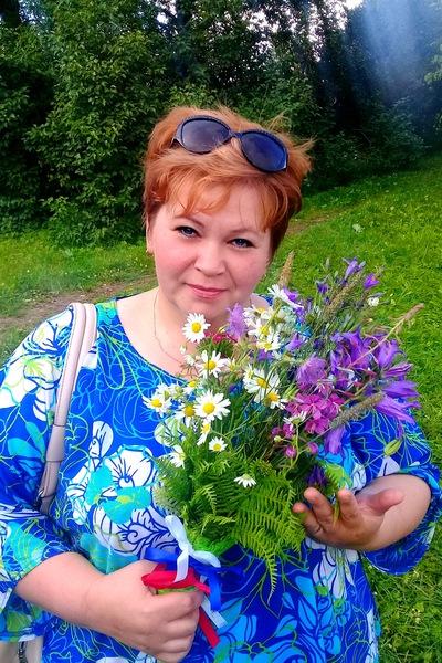 Татьяна Матвеева