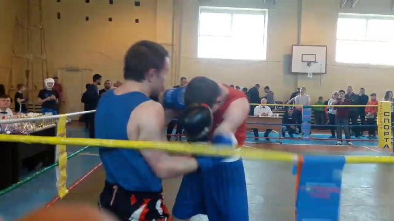 Санька ВДВ✊🥊 соревнования по боксу
