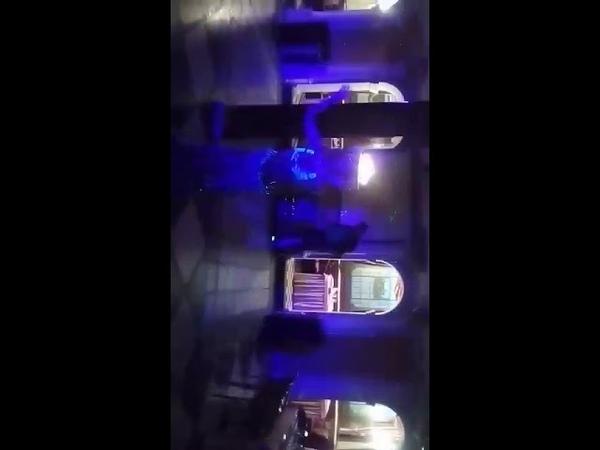 Свечи выступление на юбилее в ресторане Радзивиловский
