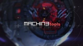 MACHIN3tools 0.3 - Blender 2.80
