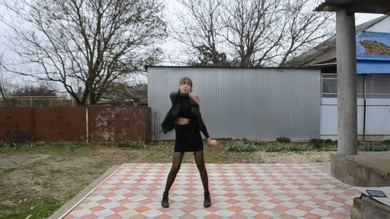COVER DANCE TWICE - TT
