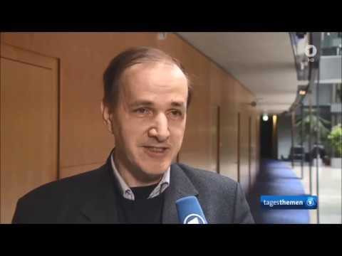 Dr. Curio in ARD und ZDF zu Seehofers Geordnete-Rückkehr-Gesetz