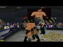 Рок против Triple H