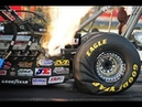 Top Fuel Dragsters Warm-Up Compilation