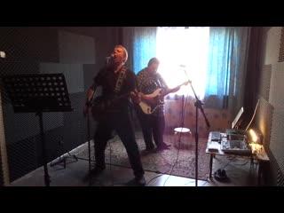 OLIVA (Таллин) - Невесёлая песня моя (кавер версия на песню В.Цоя)