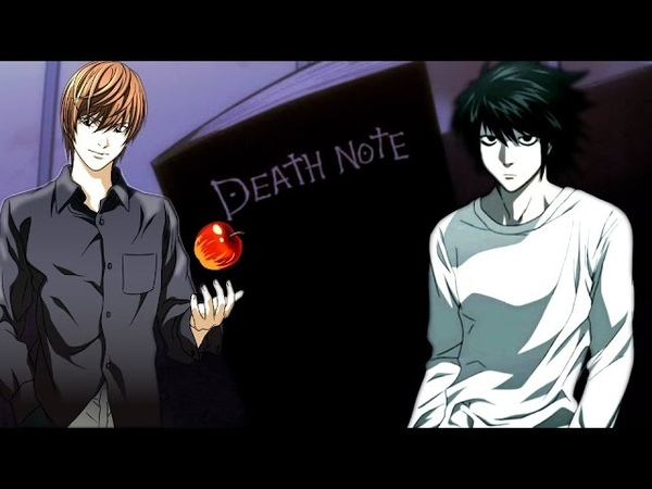 Death Note AMV - Diary of Jane