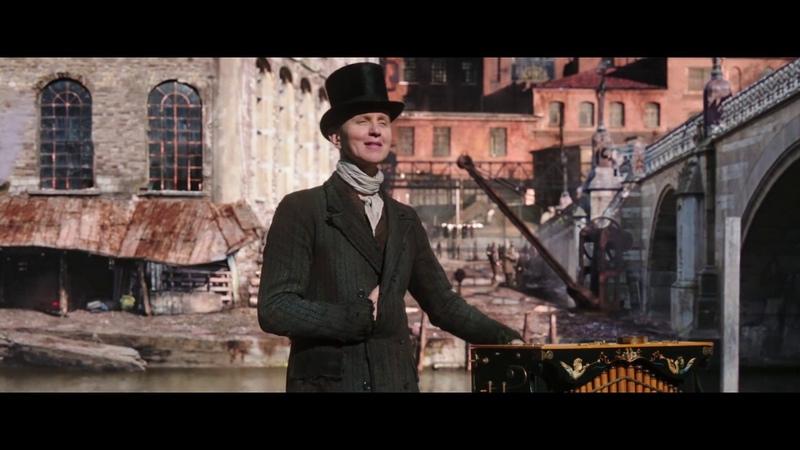 Max Raabe in MACKIE MESSER – Official Trailer zum Kinostart