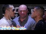 -----+++++Дуэль взглядов перед UFC 229+++++-----от Пахи Черепахи и группы MMA Hero Sport music