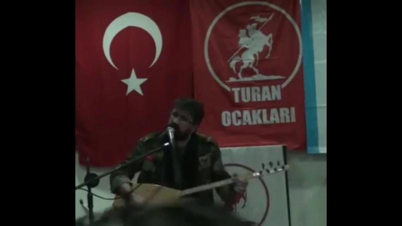 Ozan Erhan Çerkezoğlu - Vur, Allah aşkına vur