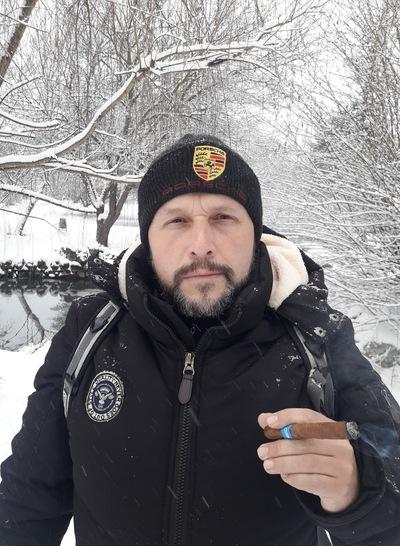 Михаил Королев-Корсун