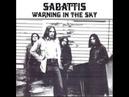 Sabattis Warning In The Sky 1970 full album l