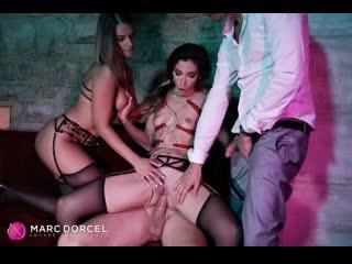 Claire castel , cléa gaultier [pornmir, порно вк, new porn vk, hd 1080, all sex hardcore threesomes anal]