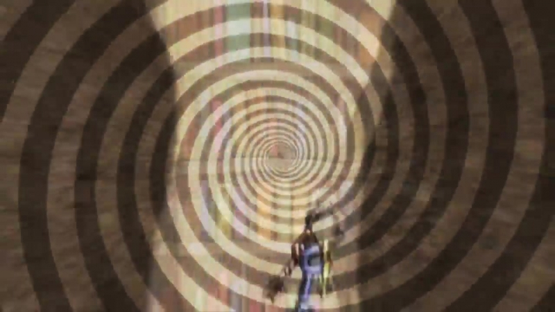 Down the Rabbit Hole Backdrop - Alice in Wonderland