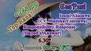 OSU Izumi Akazawa CV Madoka Yonezawa Responsibility Response Slayed's Answer