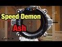Speed Demon Ash - Rainbow Six Siege