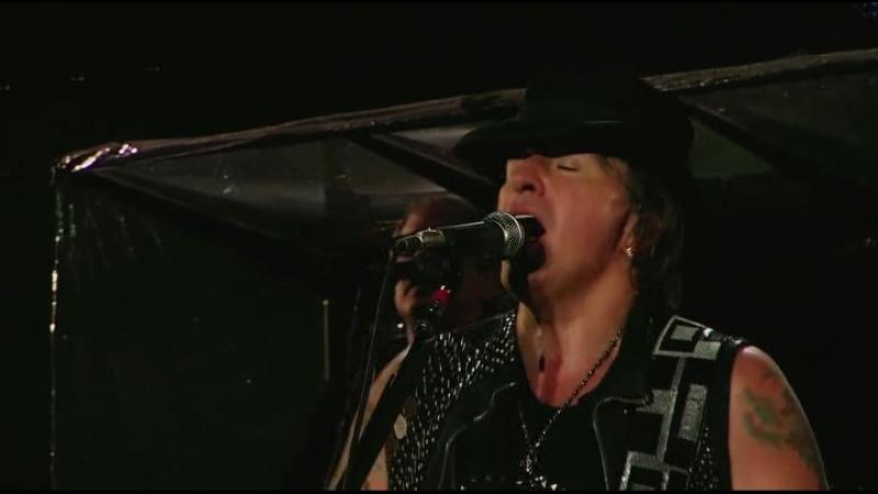 62 Bon Jovi - No Apologies ALEXnROCK
