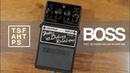 Boss Legend Series - FDR-1 Fender 65 Deluxe Reverb Amp
