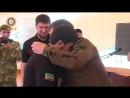 Сегодня день рождения офицера СОБР Терек, дорогого младшего Брата Расула Пашаева.