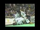 Tererê Leg Drag Guard Pass @World Championship (2003)