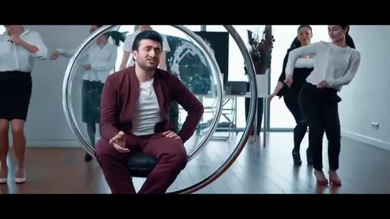 Арсен Шахунц - Улови (Премьера 2019, Армения)