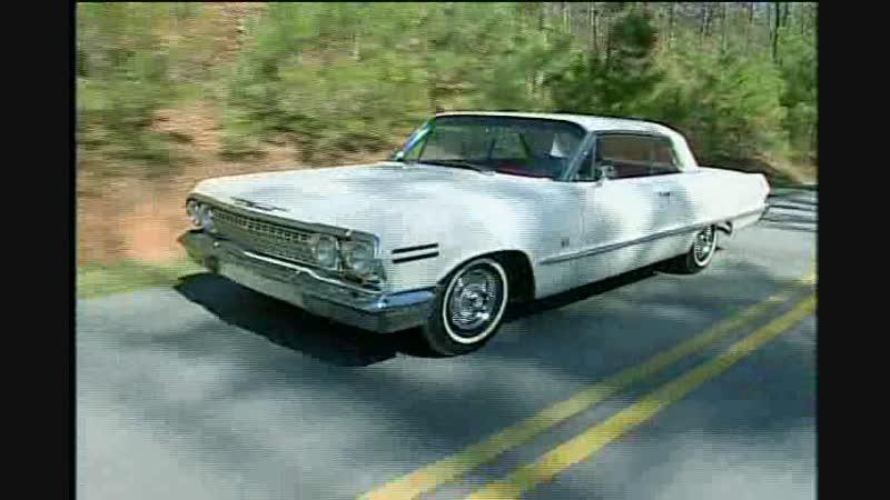 Chevrolet Impala 409