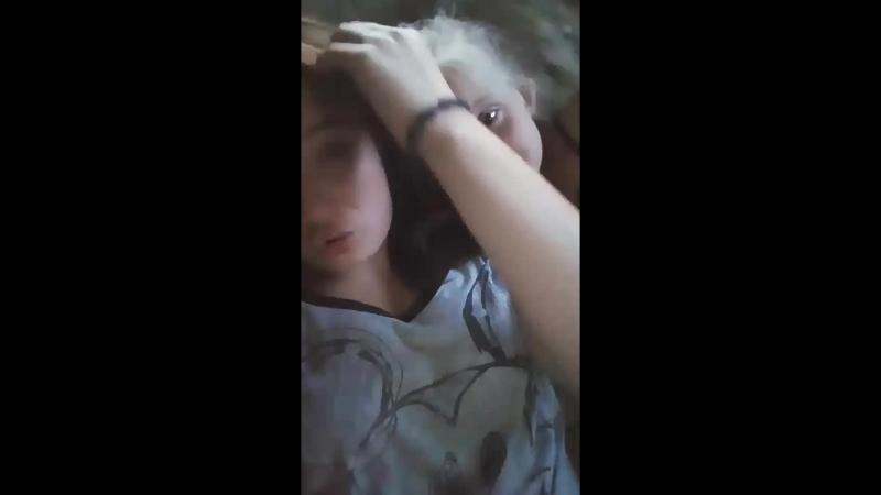 Екатерина Воеводина Live