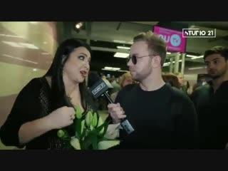 Лолита рассказала про наркотики, рэп и секс