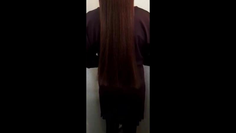 Ботокс для волос Felps XBTX Massa2
