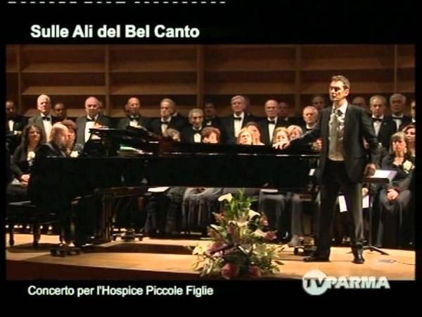 Marco Spotti in concerto - Un ignoto, tre lune or saranno - I Masnadieri di Verdi