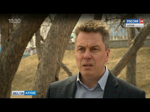 Жизнь, смерть и судьба: какие истории рассказывают уникальные документы Алтайского архива