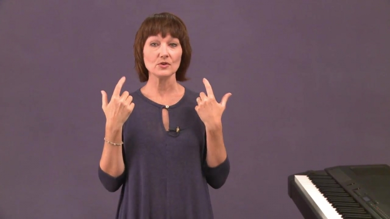18 Vocal Warm Ups Intervals Runs