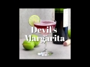 Devil`s margarita