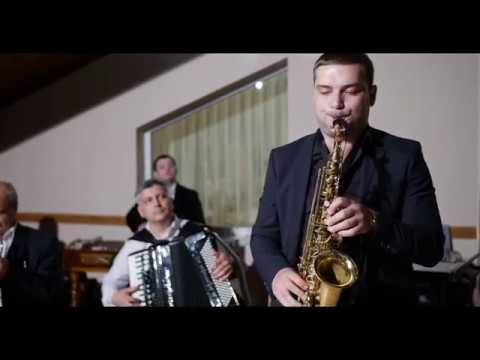 Dorin Вuldumea - o hora frumoasa ( Lautarii din Chisinau la nunta la Voloca )