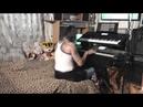 Michael Crusader - My new,person, pop-rock idea.