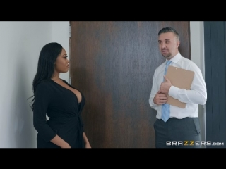 Moriah Fucks Her Muse Moriah Mills Keiran Lee Sex Blowjob Big Ass Big Tits Interracial Brazzers