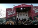 L'One - Всё или ничего. KFC Battle Fest (12.06.2018, Уфа)