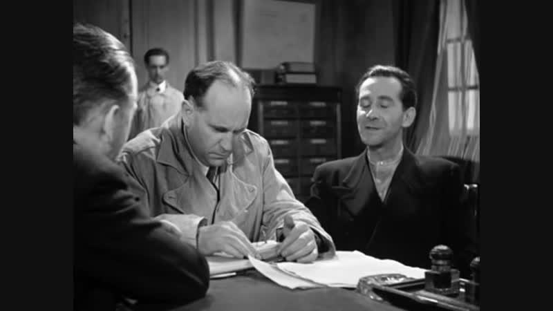 L'homme mystérieux (1933) Fr aka L'obsession
